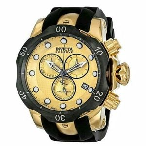 Invicta Reserve Venom 16150 Men's Watch - NWT